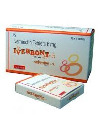 Стромектол 12 мг