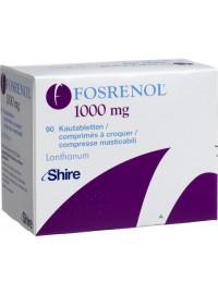 Фосренол